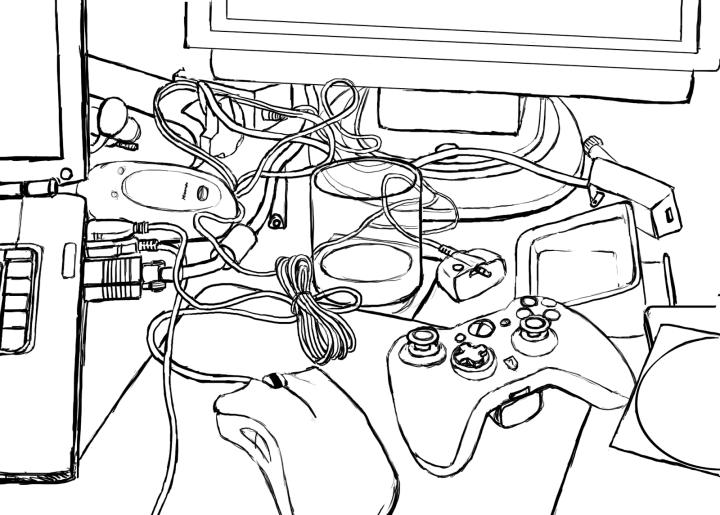 cleandesk