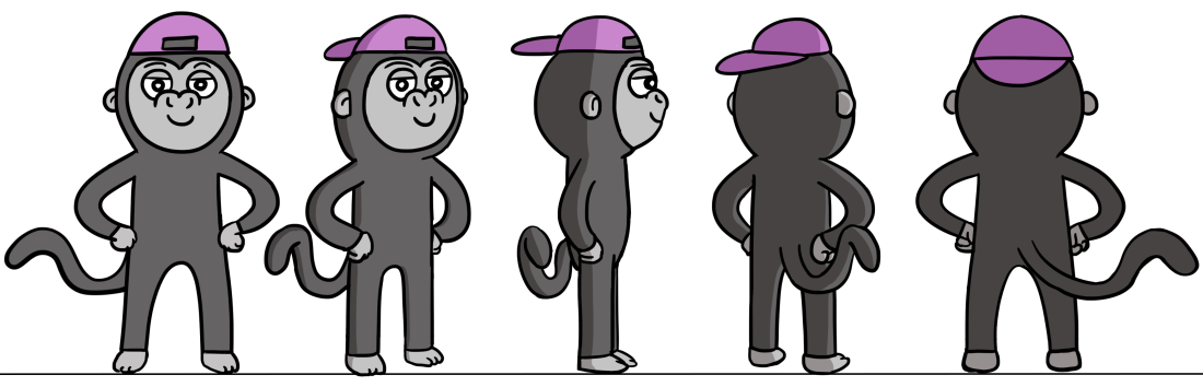 monkeyangles