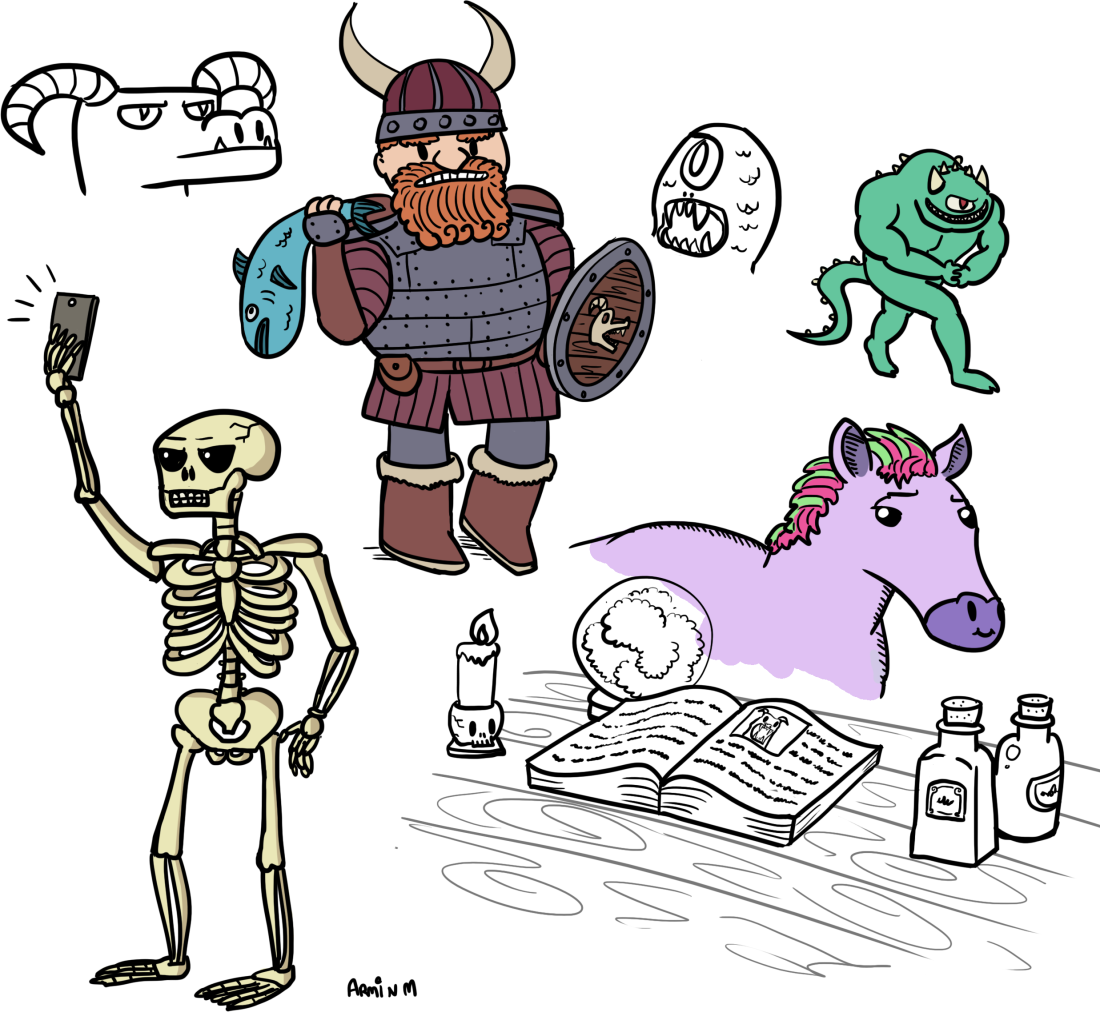 vikingcolour